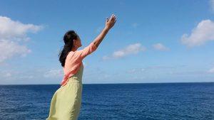 השתחררות מאזיקי הרוח