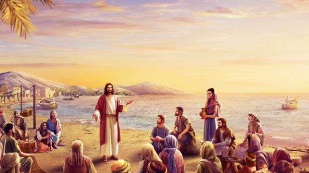 1. איך אפשר להכיר את מהותו האלוהית של המשיח?